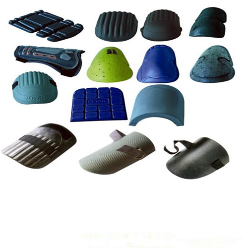Rubber sports knee products﹣0003