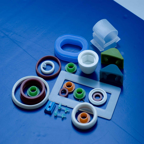 Silicone rubber insulation products-0001