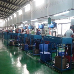 Company production line