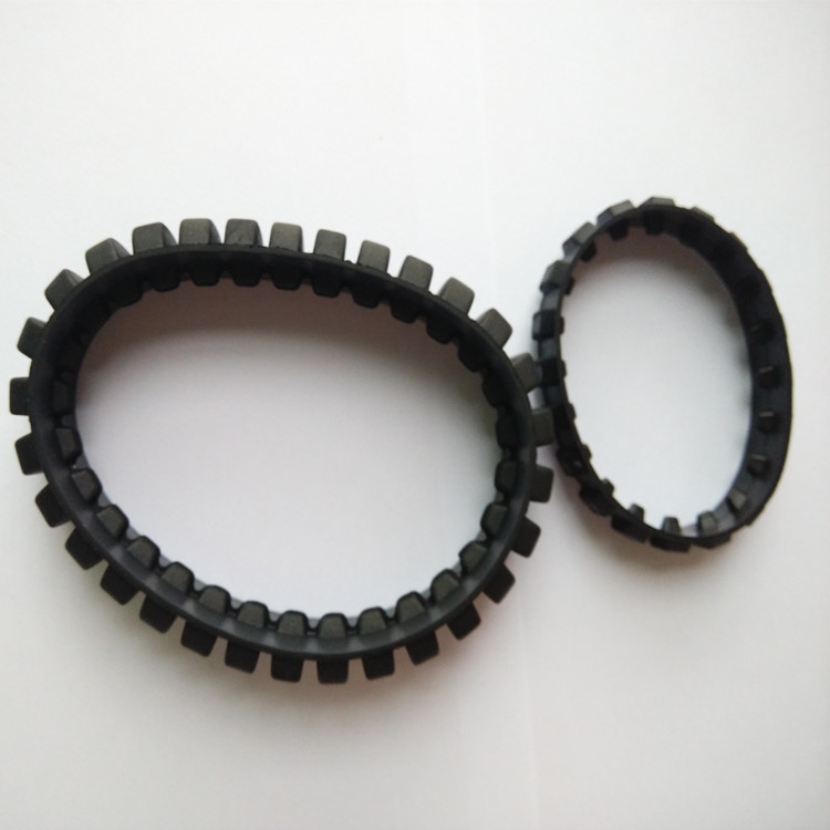 CSM,Rubber parts