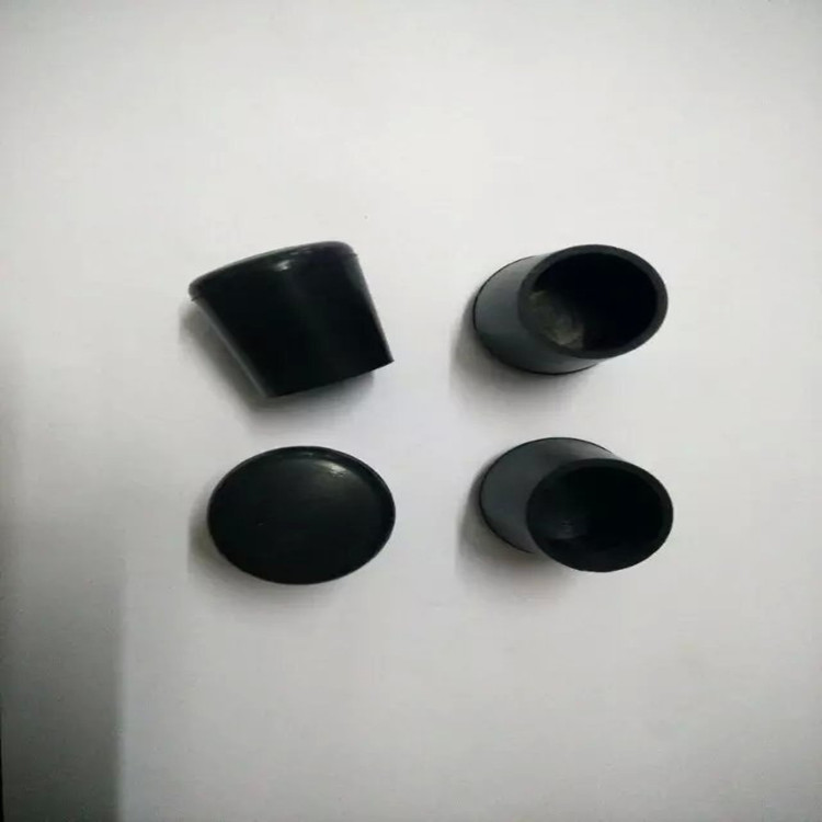 Rubber foot pad--00092