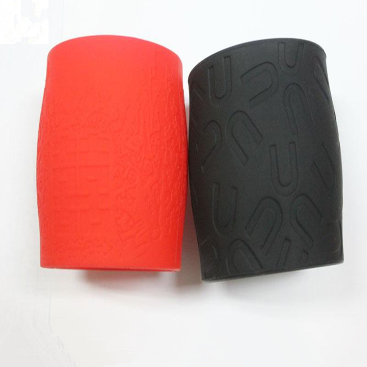 Silicone Cup against iron shell-----00087